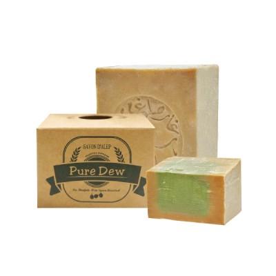 PureDew 阿勒坡親膚古皂 (5%月桂油)200g±10%