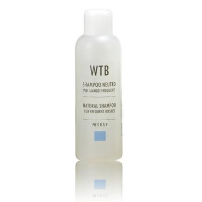 義大利原裝 WTB昂賽芙 洗髮液 溫和平衡 1000ml